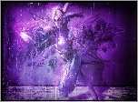 Street Fighter X Tekken, Nina Williams
